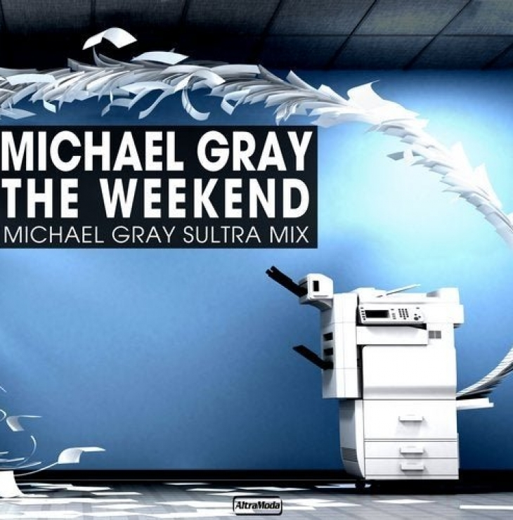 MICHAEL GRAY. the weekend.