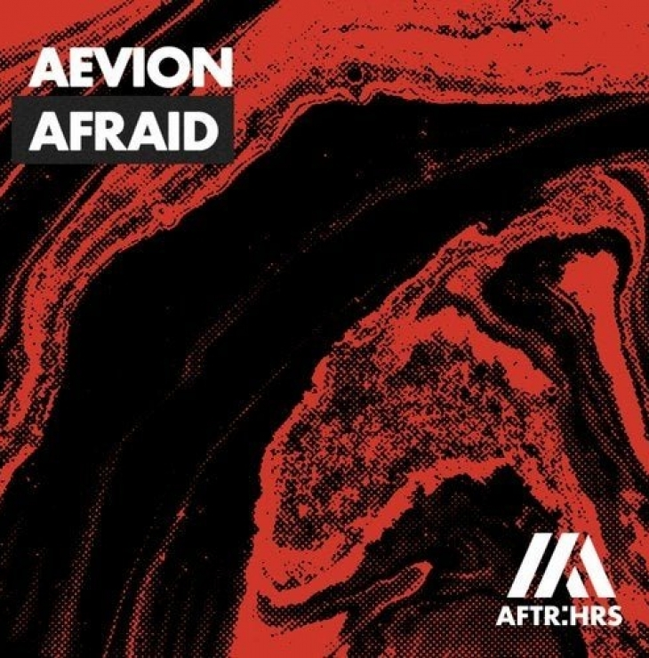 AEVION. afraid