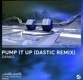 DASTIC. pump it up.