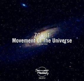 ZGOOT. movement of the universe.